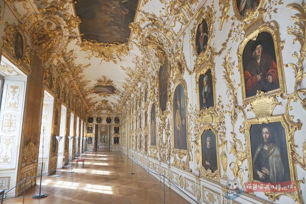 慕尼黑皇宮